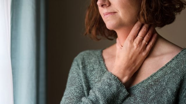 Why Are Thyroid Cancer Rates Higher Than They Used to Be?