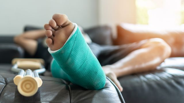 Coping with the Mental and Emotional Burden of Joint Surgeries