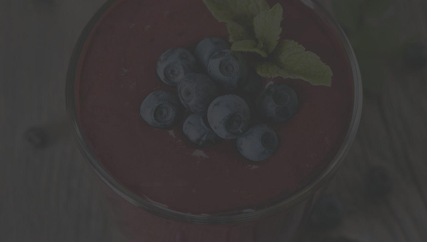 Energizing Antioxidant Smoothie
