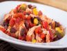 Diabetes-Friendly Recipe: Chicken Tenders With Spicy Tomatoes and Black Beans