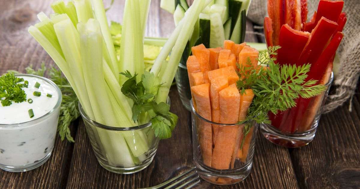 High-Fiber Foods for Better Weight Loss