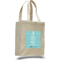 12 oz Shopping Tote with Full Gusset
