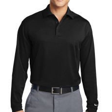 Nike Golf Long Sleeve Dri-FIT Stretch Tech Polo (Apparel)