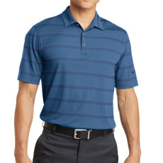Nike Golf Dri-FIT Fade Stripe Polo