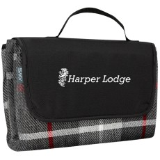 Highlander Roll-Up Blanket