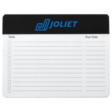 Mouse Pad with To-Do List