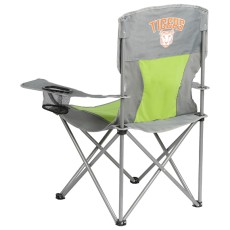 Game Day Two Tone Stripe Chair
