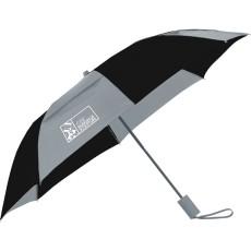 "42"" Vented Folding Umbrella"
