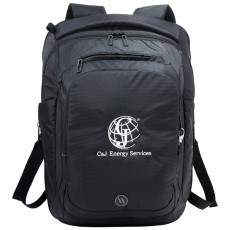 "Elleven Stealth TSA 17"" Computer Backpack"