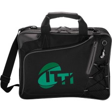 "Summit TSA 15"" Computer Briefcase"