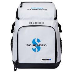 Igloo Marine Backpack Cooler Bag