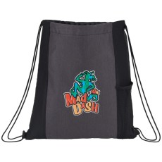 Hopper Drawstring Bag