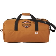 "Carhartt Signature 28"" Duffel Bag"