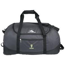 """High Sierra Packable 30"""" Wheel-N-Go Duffel Bag"""