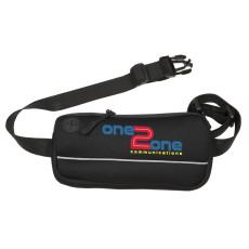 Neoprene Running / Waist Pack Belt