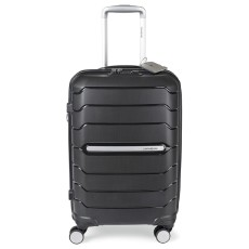 "Samsonite Freeform 21"" Spinner with Luggage Tag"