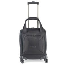 American Tourister Zoom Spinner Underseat Carry-on