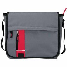 Custom Printed Messenger Bag