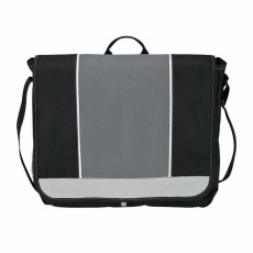 Printable Messenger Bag with Should Strap