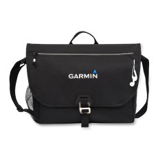 Subway Messenger Bag