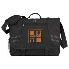"Horizons 15"" Computer Messenger Bag"
