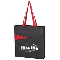 Non-Woven Redirection Tote Bag