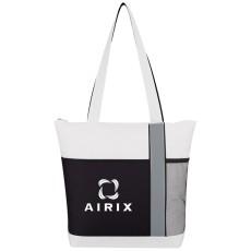 Colormix Tote Bag