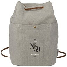 Field & Co. Convertible 16 oz. Cotton Canvas Tote