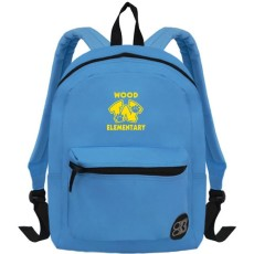 "Budget 16"" School Backpack"
