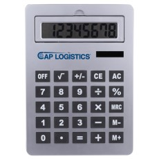 Large Key Desk Calculator
