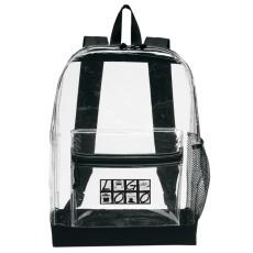 Promotional Transparent Backpack