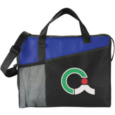 Custom Full Time Business Brief Bag