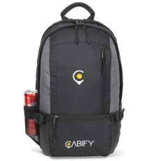 Custom Mckinley Computer Backpack