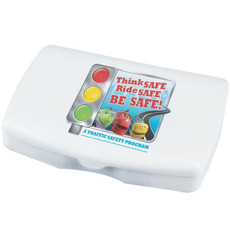 Custom Printed Express Safety Kit - 4c Digital Imprint