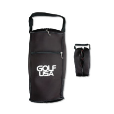 Custom Printed Golf Shoe Bag