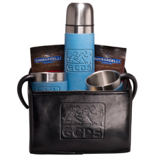 Custom Printed Tuscany™ Thermos & Cups Ghirardelli® Cocoa