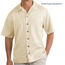 Custom Easy Care Camp Shirt