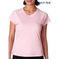 Champion Ladies' Double Dry® Interlock T-Shirt
