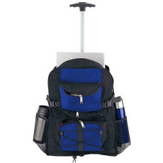 Deluxe Wheeled Backpack