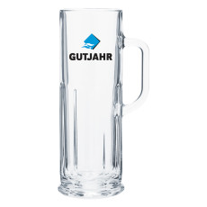 Frankfurt 21 oz. Glass Mug