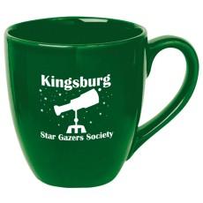 Logo 14 oz. Bistro Mug