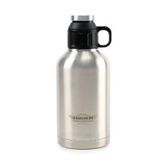 Aviana™ Outback Double Wall Stainless Growler - 64 oz.