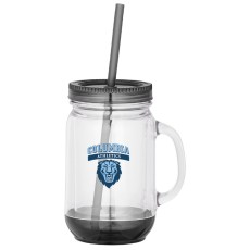 Game Day Double-Wall Mason Jar 20oz.