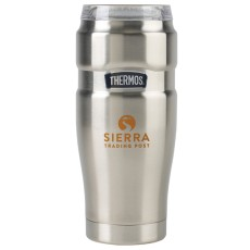 Thermos Stainless King Tumbler with 360° Drink Lid - 32 oz.
