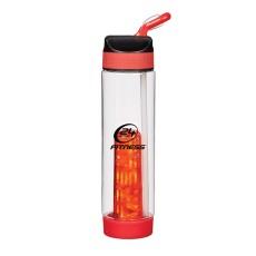25 oz. Tritan Fresh Fusion Carabiner Bottle