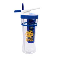 30 oz. Tritan™ Flavor Blast Infuser Bottle