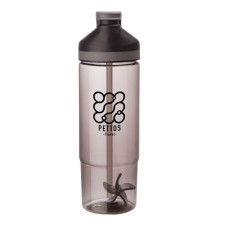 Pagosa 27oz. Shaker Tritan Bottle