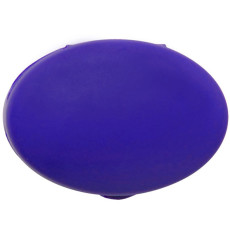 Imprintable Oval Pill Box