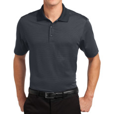 Port Authority Fine Stripe Performance Polo (Apparel)