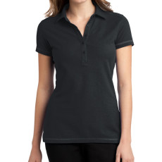 Port Authority Ladies Modern Stain-Resistant Polo (Apparel)